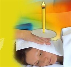 Naturhelix Ear Candling infused with Essential Oils buy now at the Holistic Shop in Wagga Wagga.