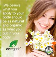 Dr Organic Hair, Body and Oral Care